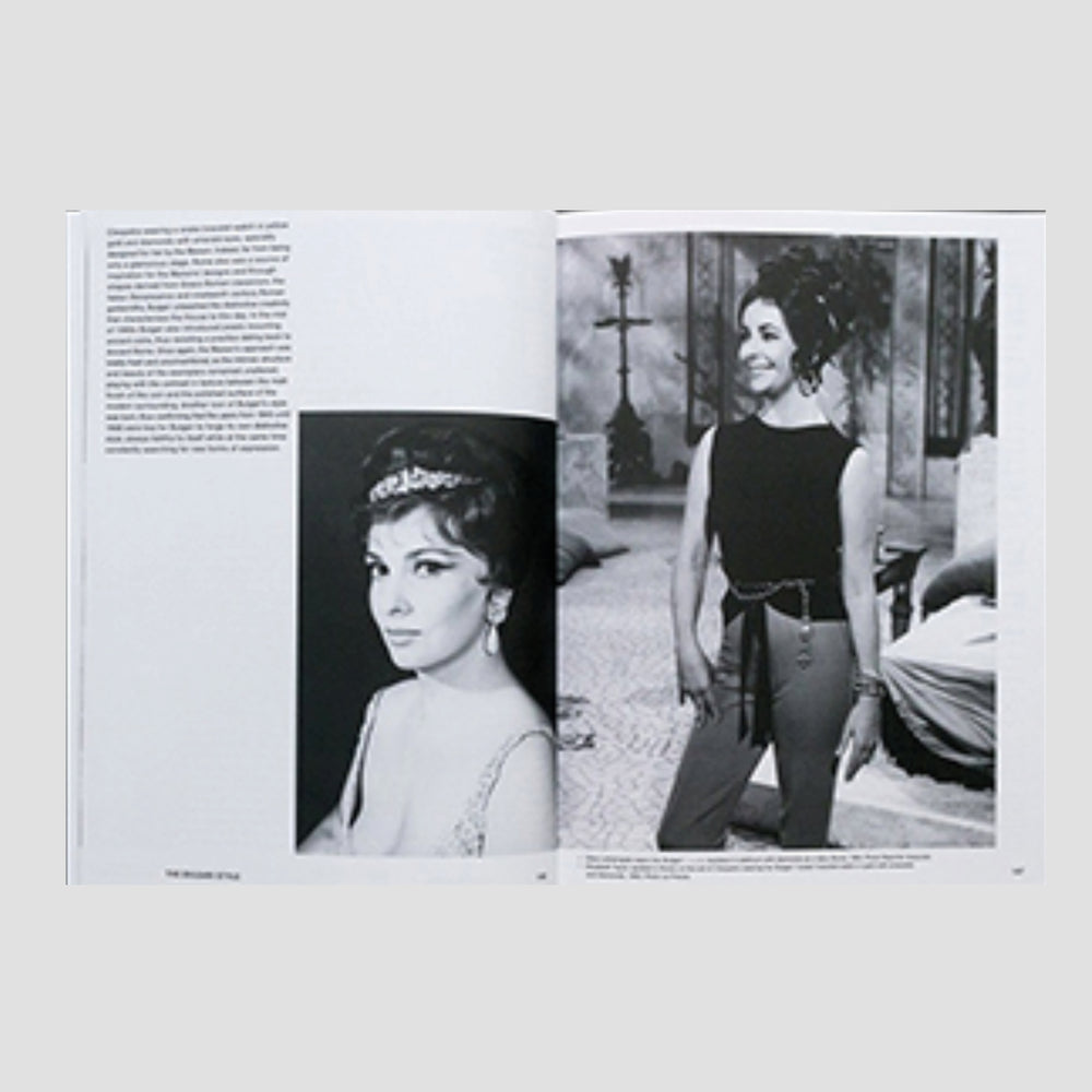 Bellissima. Italy and High Fashion 1945-1968