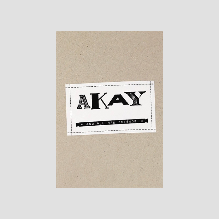 Akay│And all his friends