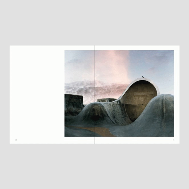 California Concrete: A Landscape of Skateparks
