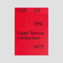 Fuzi│Flash Tattoo Collection #2