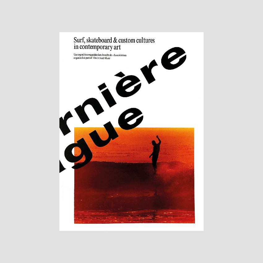 Jean-Marc Huitorel & Richard Leydier│La Dernière Vague