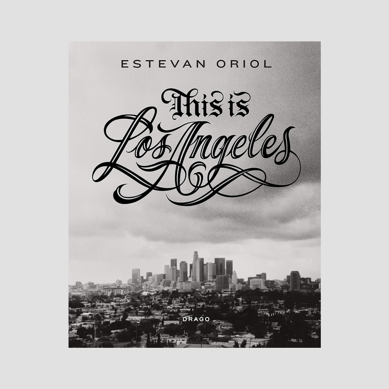 Estevan Oriol - This is Los Angeles