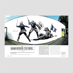 Graffiti Art Magazine #47