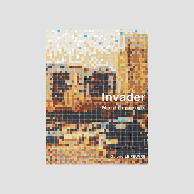 Invader | Masterpieces