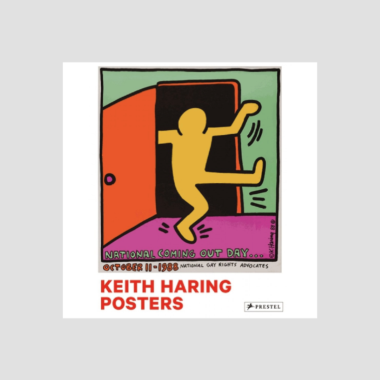 Keith Haring Posters