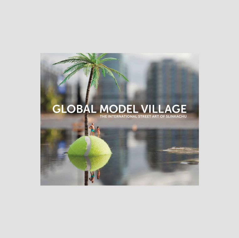 Little People│The Global Model Village