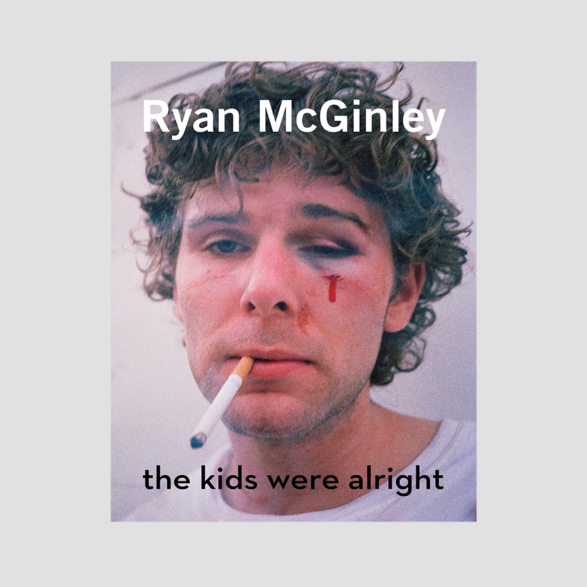 Ryan McGinley│The Kids Were Alright
