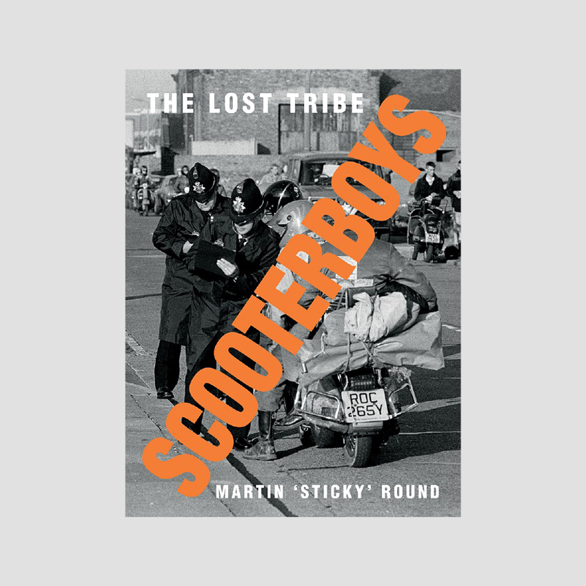The Lost Tribes: Scooterboys