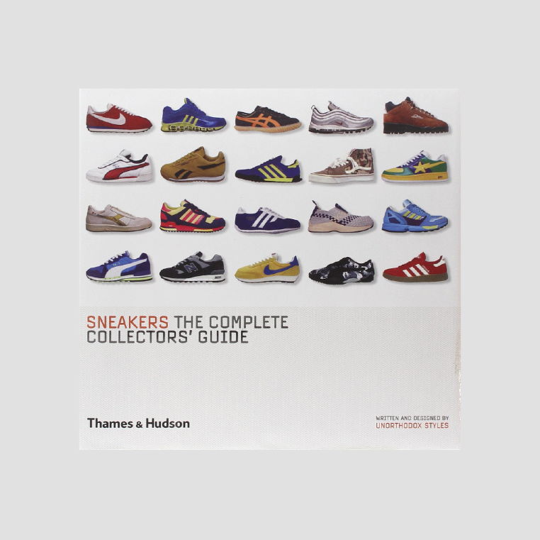 Sneakers The Complete Collectors ́ Guide