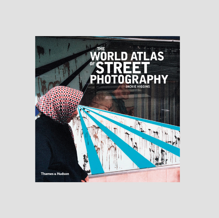 The world atlas of street photography