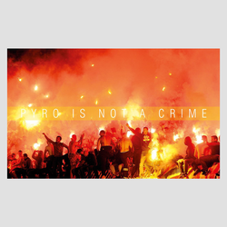 Ultras: a Way of Life. The Fight for the Soul of Modern Football