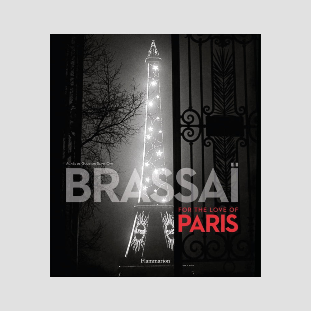 Brassaï│Paris