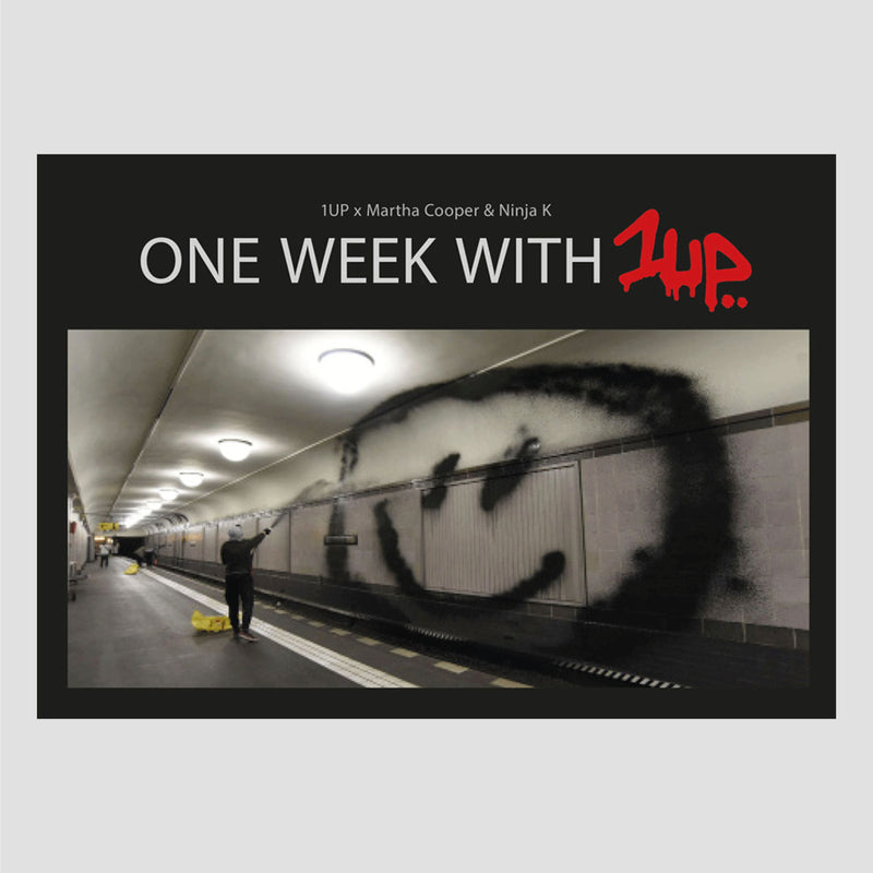 One Week With 1UP