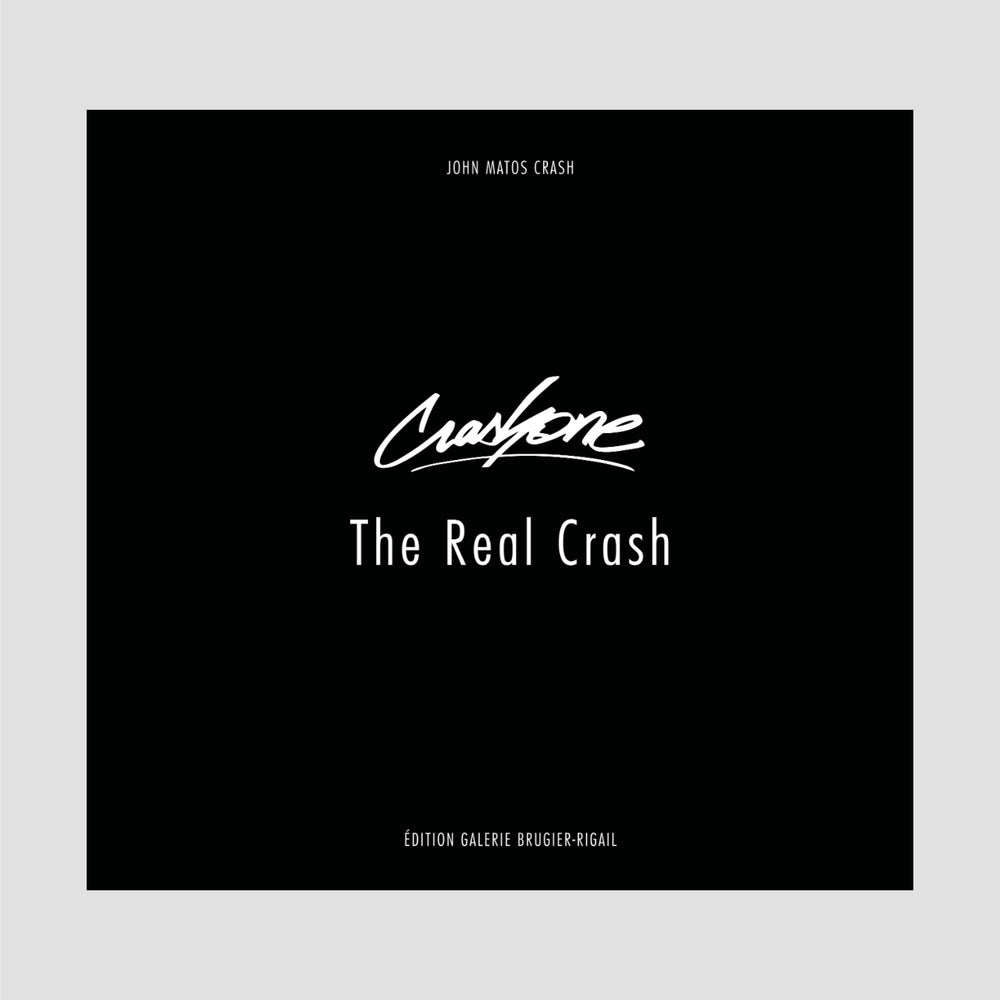John Crash Matos│The Real Crash