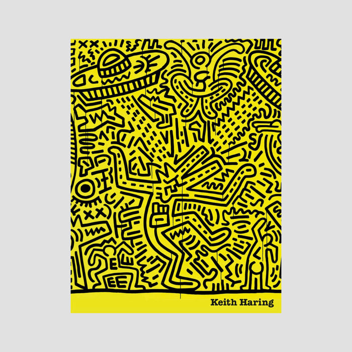 Darren Pih - Keith Haring (French Edition)