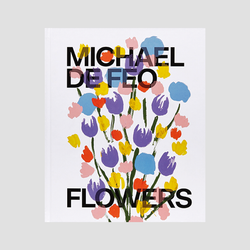 Michael De Feo│Flowers