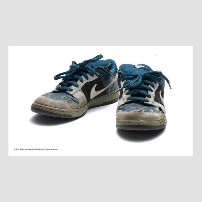 Nike SB - The Dunk Book