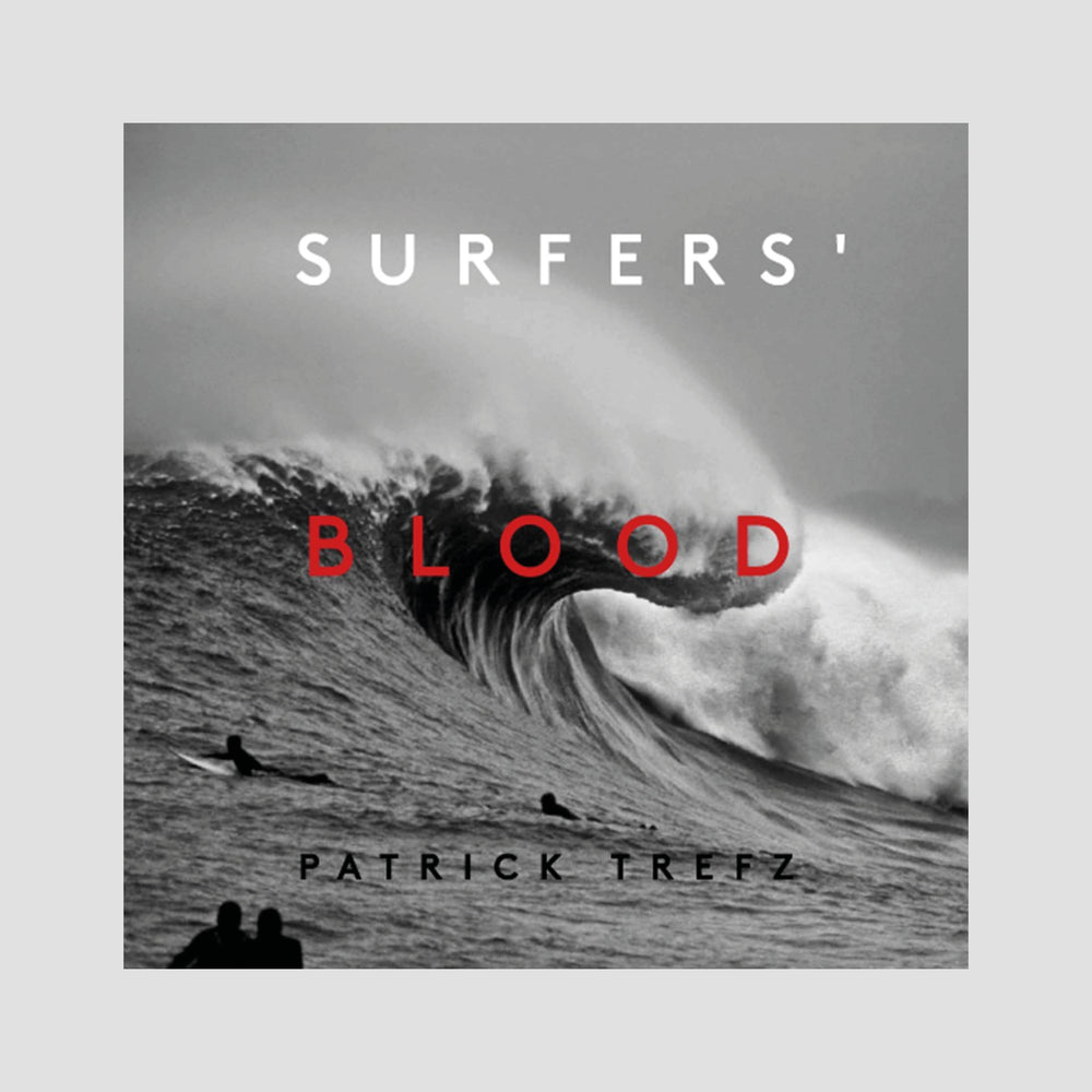 Patrick Trefz│Surfer's Blood