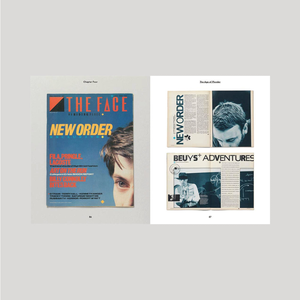 The Story of The Face. The Magazine That Changed Culture