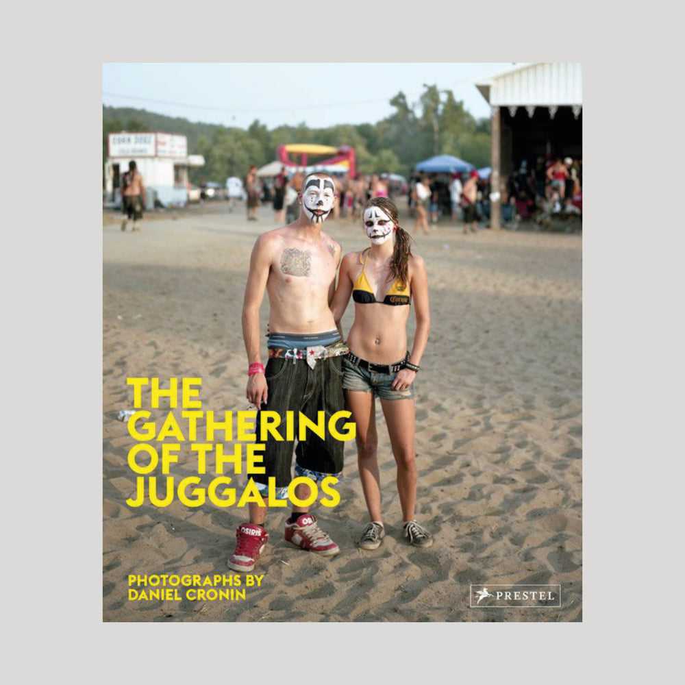 Daniel Cronin - The Gathering of the Juggalos