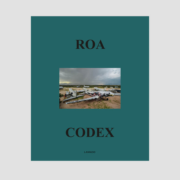 Roa - Codex