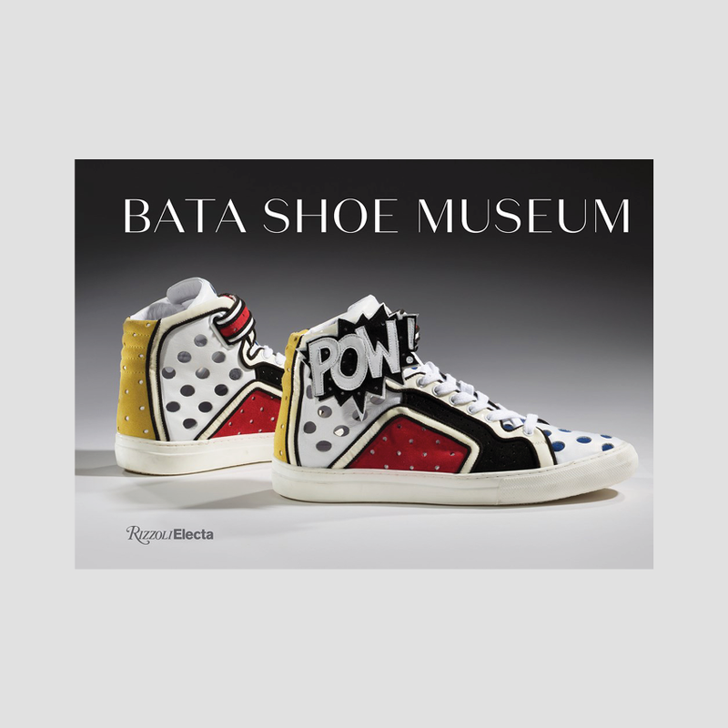 Bata Shoe Museum: A Guide to the Collection