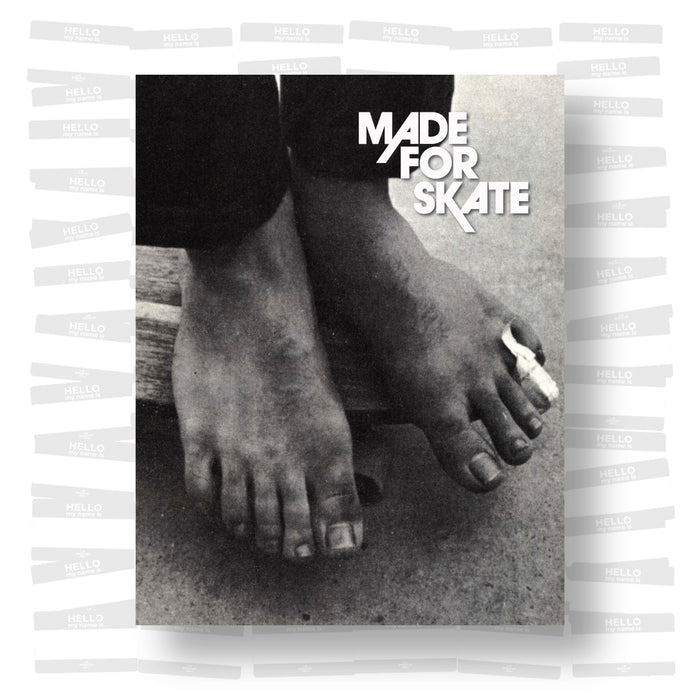 Made for Skate (10th Anniversary Edition)