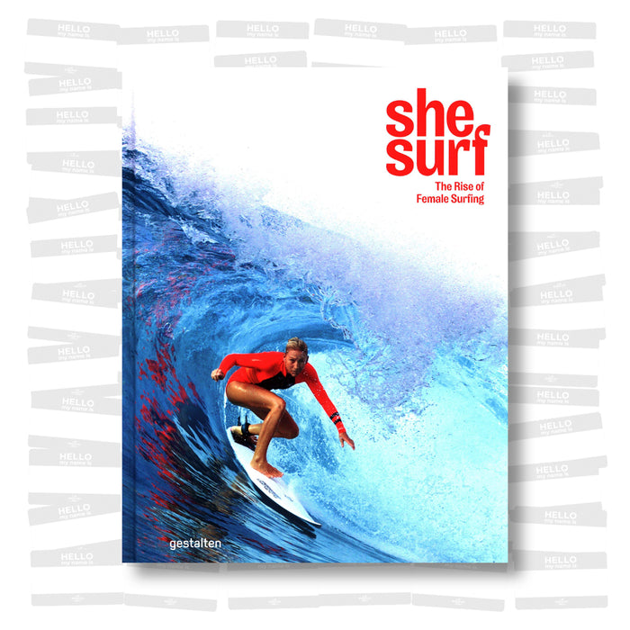 She Surf. The Rise of Female Surfing