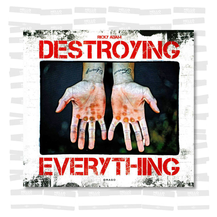 Ricky Adam - Destroying Everything