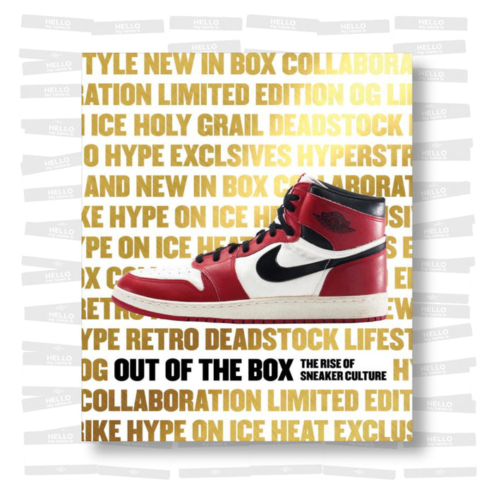 Out of the Box - The Rise of the Sneaker Culture