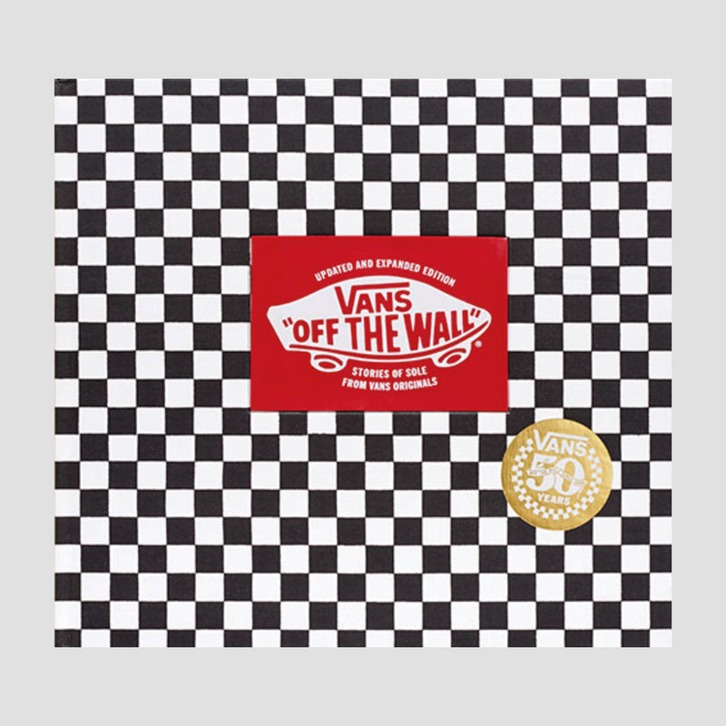 "Doug Palladini│Vans ""Off the Wall"""