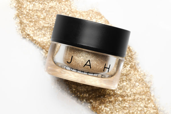 Oh My Gold - Diamond Powder Loose Eye Pigment