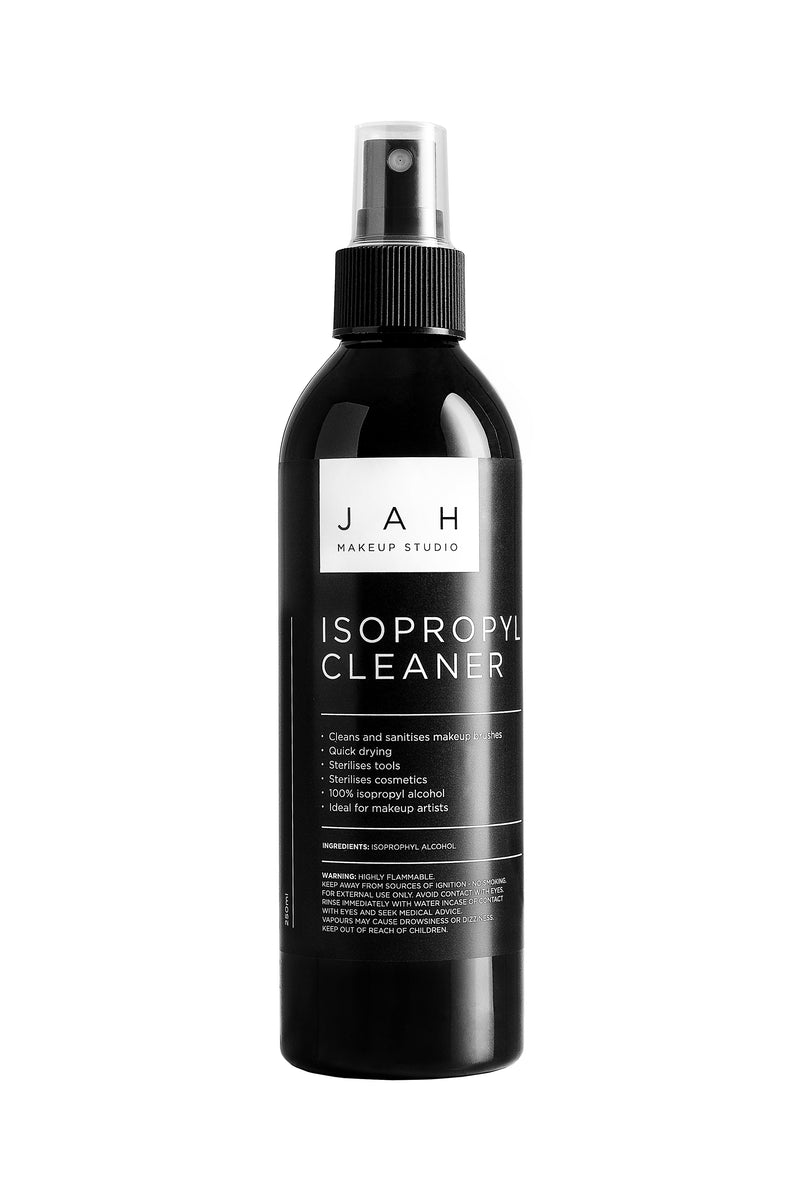 ISOPROPYL CLEANER 250ML (Australia and NZ only)