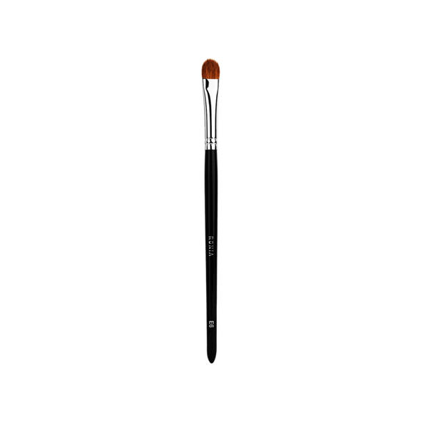 E6: FLAT DENSE EYE SHADOW BRUSH