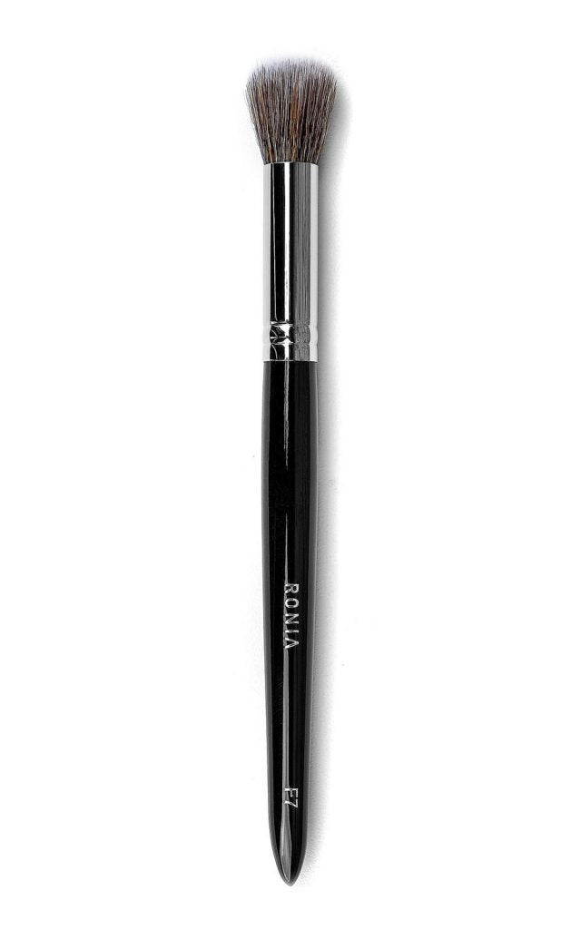 F7 CREAM CONTOUR BRUSH