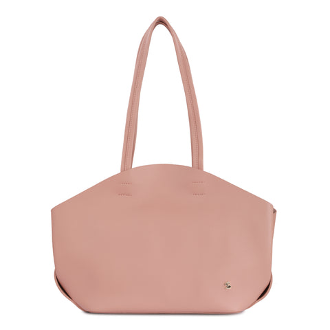 The Colossal Tote Mini - Pink