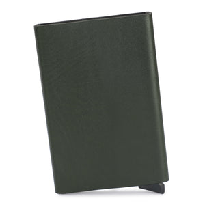 Pop Up Card Holder - Olive