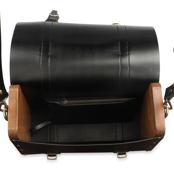 Median Satchel Bag