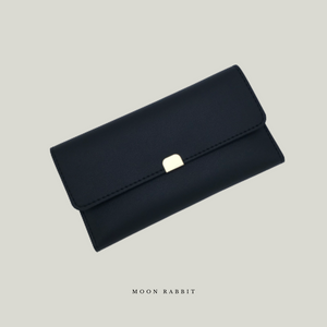 Long Wallet - 7 colours