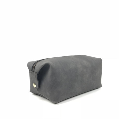Travel Pouch - Grey