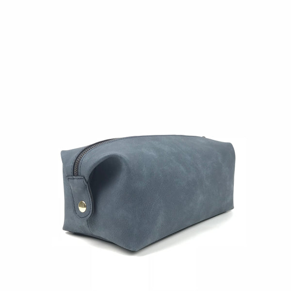 Travel Pouch - Navy - moonrabbitlifestyle