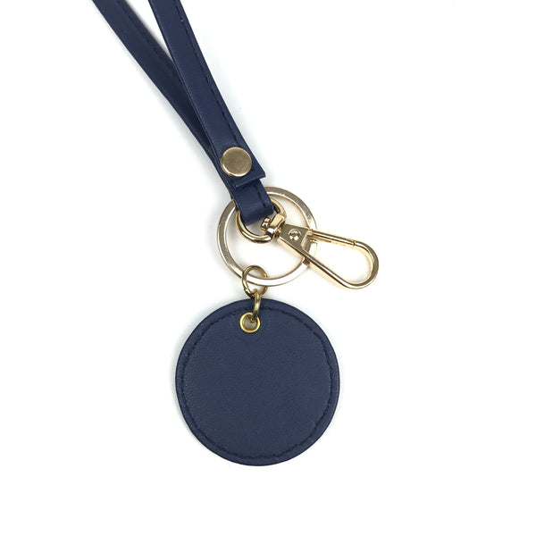 Key Charm - Blue - moonrabbitlifestyle