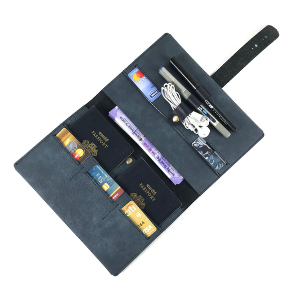 Travel/Passport Organiser