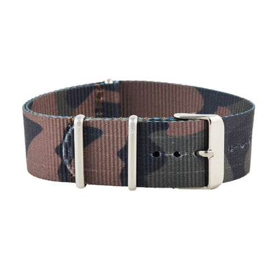 Camouflage Strap