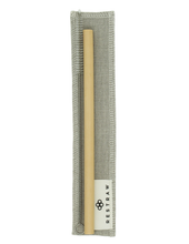 The Bamboo RESTRAW Set - 1 Pack (200mm)