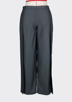 Panel Tapered Pants