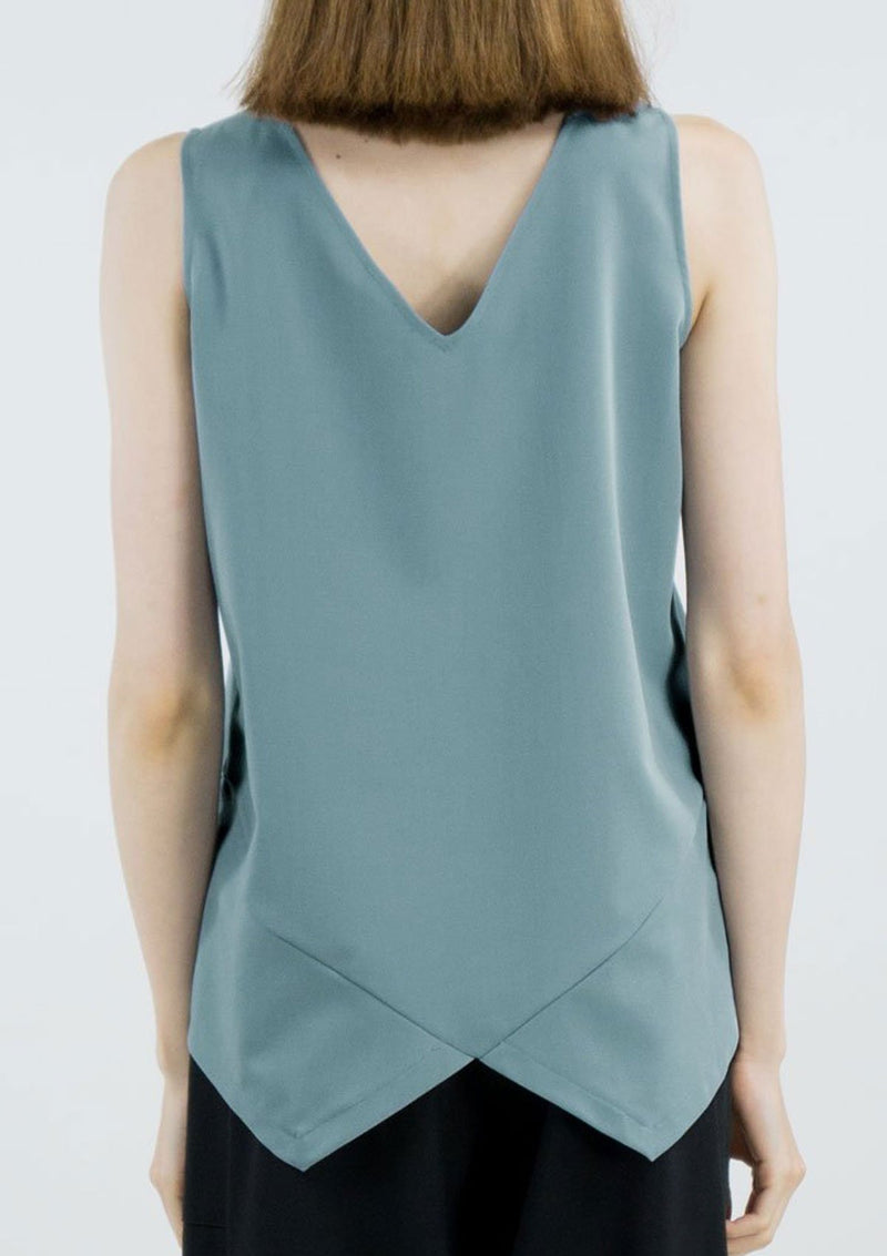 Asymmetric Angular Top