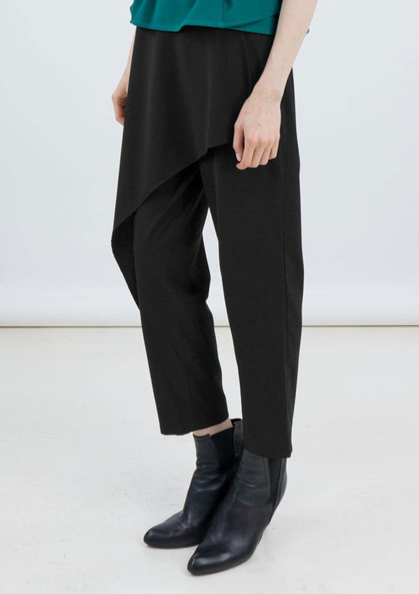 Angular Drape Pants
