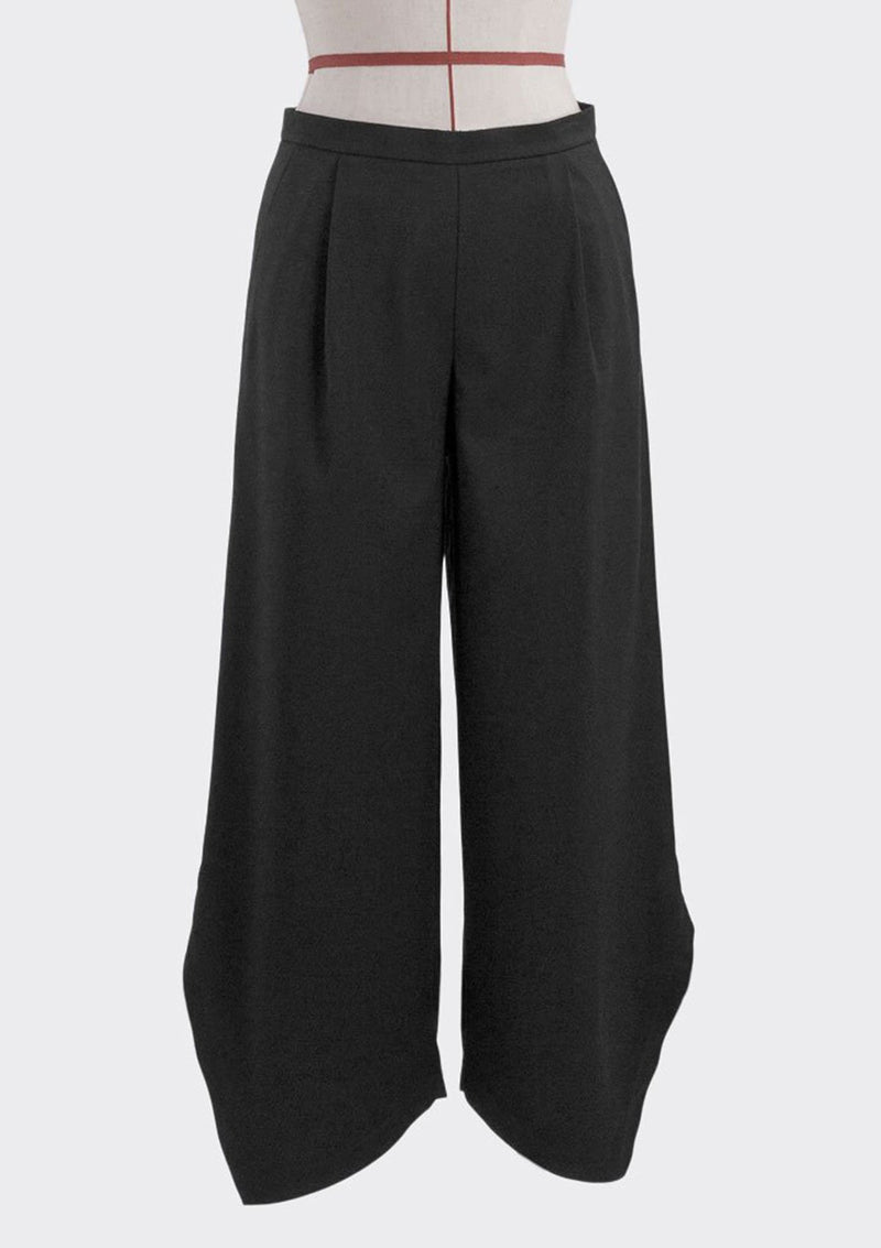 Asymmetric Angular Pants