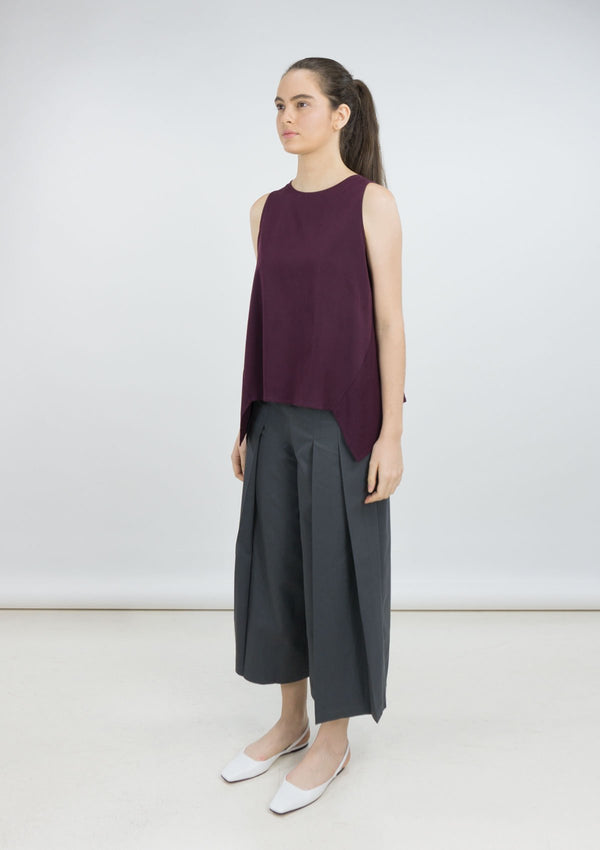 Dalia Asymmetric Top